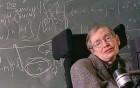 Stephen Hawking Would Like to Play James Bond Villian