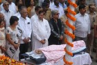 Laxman Accorded State Funeral, Maharashtra Govt to Set Up Memorial