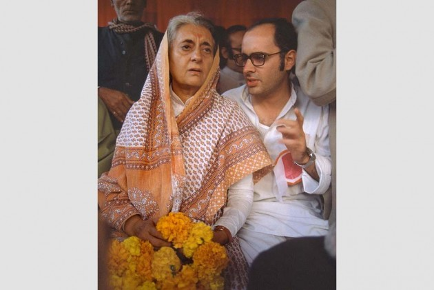 'Indira Had Ordered For Polls in 1977 Based on Intelligence Report Prediction'