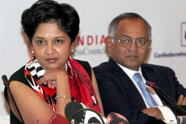 Women Cannot Have It All  PepsiCo CEO Indra Nooyi 454137c8a