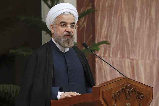 Iran Threatens to Resume Nuclear Program 'Within Hours' If US Imposes New Sanctions