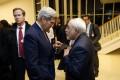 US, EU Lift Sanctions As Iran Meets Nuclear Obligations
