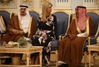 Stories of Saudi Women Catalysing Change Are Encouraging, Says Ivanka Trump