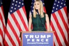 Trump's Daughter Influenced His Move to Bomb Syrian Airbase, Says His Son