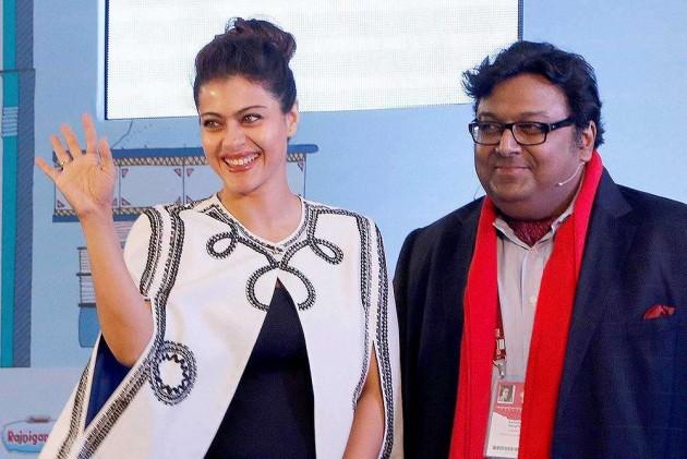 Kajol, Seshadri Chari Among New Panelists for Prasar Bharti board