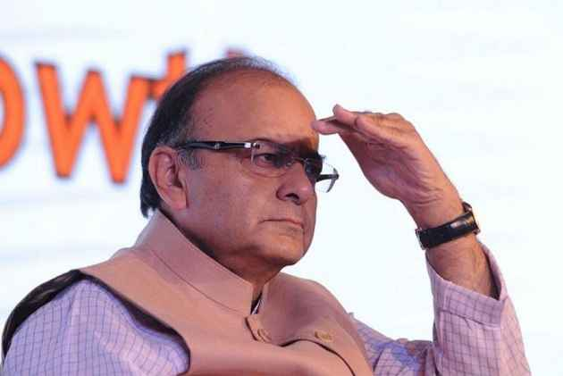 GST Collections Hit Rs 92,283 Cr in July: Jaitley