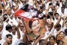 Panneerselvam Resigns, Jaya to Take Oath As TN CM on May 23