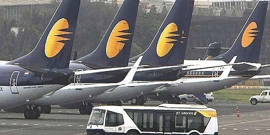 Jet Airways to Sell 24% Equity to Etihad Airways