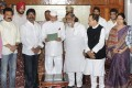 Hemant Soren Stakes Claim to Form Govt in Jharkhand
