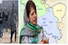 If US Starts Intervening, Kashmir's Situation Will Be Like Syria And Afganistan, Says Mehbooba Mufti