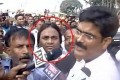 Absconding Siwan Murder Accused Appears in Photo With Shahabuddin