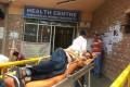 Kanhaiya Rushed to AIIMS, Five JNU Students Withdraw From Hunger Strike