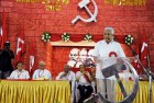 BJP Govt No Different From UPA Regime: Prakash Karat