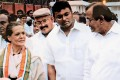 PC Opts Out of LS Race, Son Karti Gets Cong Ticket