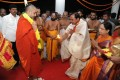 Telangana CM Offers Rs 5Cr Gold Ornaments to Lord Venkateswara