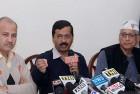 Rajmohan Gandhi, Ashish Khetan in AAP's Fourth List