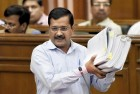 AAP Government Says No Precipitative Action Be Taken On Shunglu Report