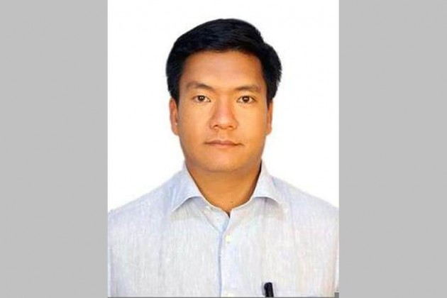 Dramatic Turnaround in Arunachal, Pema Khandu to be CM