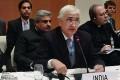 NDA Govt's Nickname Is Flipflop: Khurshid