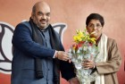 Kiran Bedi Joins BJP, Will Contest Delhi Polls