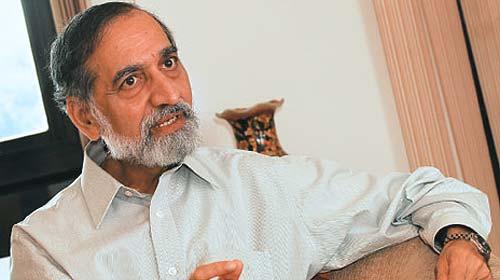Kiran Karnik Appointed Chairman of Satyam
