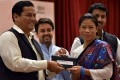 Mary Kom Named 'Most Valuable Player' of Asiad Campaign