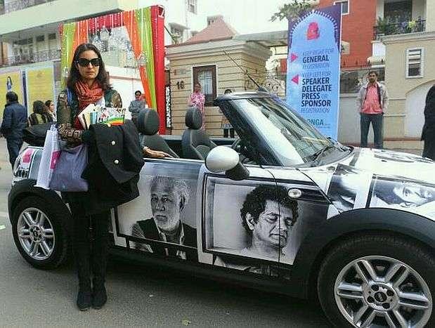 Jhumpa Lahiri Wins USD 50,000 DSC Prize for 'Lowland'