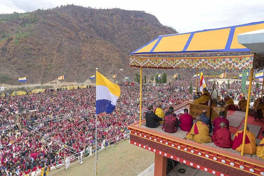 India Expansionist, Occupied Tawang, Says Chinese State Media