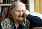 Nobel Prize Winning Author Doris Lessing Dead