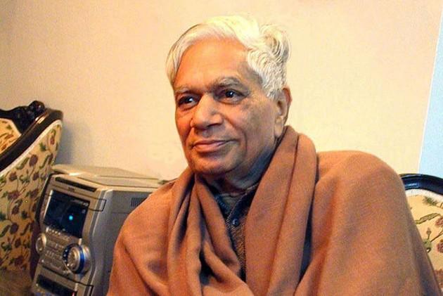 Lokesh Chandra New ICCR President