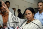 Mamata Banerjee to Skip CMs' Meeting in Delhi