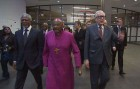 South Africa: Archbishop Desmond Tutu Marks 84th Birthday