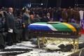 Mandela Laid to Rest in Childhood Village