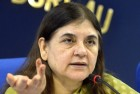 'Hormonal Outburst <em>Hokey Rahega</em>,' Students Protest Against Maneka's Statement