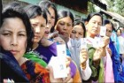 Manipur Poll: Nearly 80 % Votes Till 3 PM