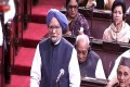 Sustaining 7-7.5% Growth Needs More Investment: Manmohan Singh
