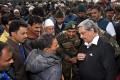 Defence Minister Manohar Parrikar Condemns LoC Killings