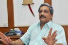 'Kashmir Was One Of The Reasons Why I Quit As Defence Minister,' Says Manohar Parrikar