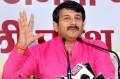 Kejriwal Surpassed Lalu in Terms of Corruption: Delhi BJP Chief Manoj Tiwari