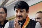 5 More Persons Arrested For Allegedly Barging Into Manoj Tiwari's Residence & Attacking His Staff
