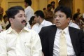 CBI Files Chargesheet against Maran Brothers in Telephone Exchange Scam