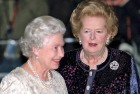 Queen Used to Mimic Margaret Thatcher, Mock Her Accent: Book