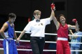 Asiad: Mary Kom Becomes First Indian Woman Boxer to Win Gold