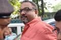 Kolkata Police Grills Narada CEO Mathew Samuel Over Alleged Extortion Call to Former Bihar MP