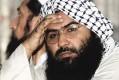 China Blocks India's Attempt To List Masood Azhar As A Terrorist In The UN