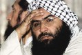 US Moves UN For Banning Masood Azhar, China Voices Opposition