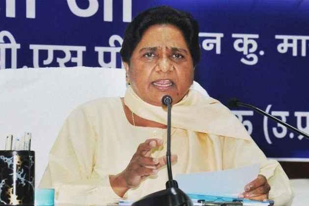 House Wants Mayawati to Withdraw Resignation: Rajya Sabha Dy Chairman