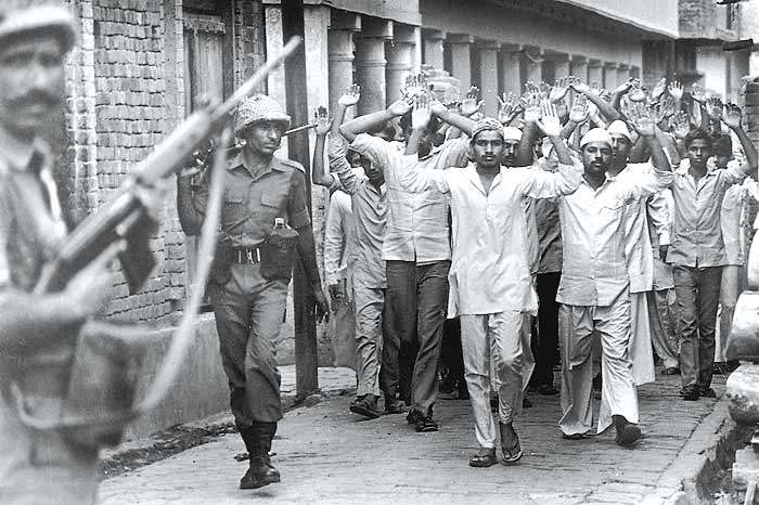 Hashimpura Massacre: All 16 Accused PAC Personnel Acquitted