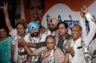 Daler Mehndi Joins Cong, Praises Sheila Dikshit