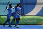 Rio Olympics 2016: Sania-Bopanna Pair, Indian Men's Hockey Team in Quarters